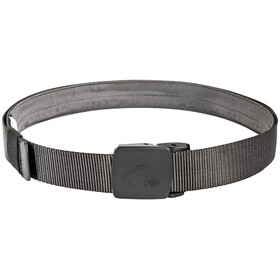Tatonka Travel Pas biodrowy 30mm, titan grey
